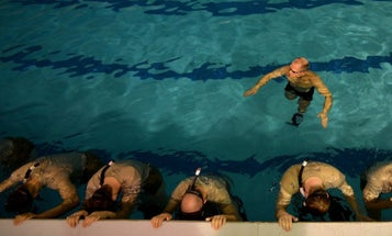 What Air Force Combat Controllers Go Through To Earn Their Titles