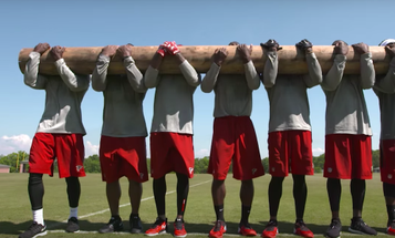 Falcons' Awesome Season Is Due To Lessons They Learned From The Navy SEALs