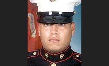 Mattis Could Award Medal Of Honor To Marine Hero Rafael Peralta