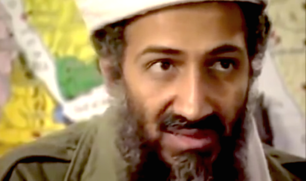 Osama Bin Laden Was Surprisingly Lax About Masturbation