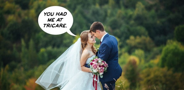 Tricare Made A Joke About Military Dependents And People Loved It