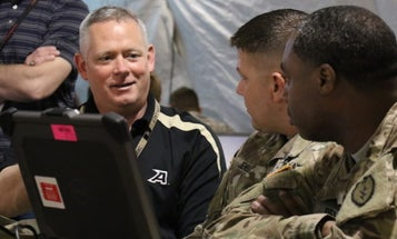 The Army Wants To Recruit Cyber Experts By Hiring Civilians At Rank Of Colonel