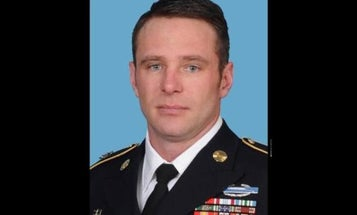 Special Forces Soldier Killed In Niger In A Non-Combat Accident