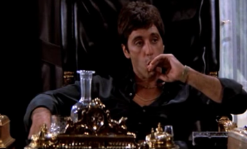 'Scarface' Remake Is The Best News So Far Of 2017