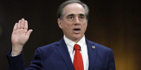 Unanimous Vote For Obama-Era Official As VA Secretary