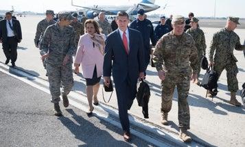 How Flynn Became The Shortest Serving National Security Advisor Ever
