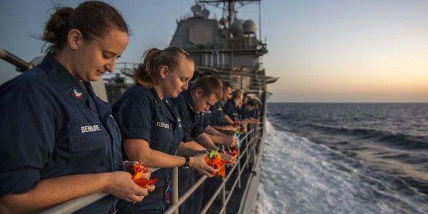 Navy Expands Suicide Prevention Program Service-Wide