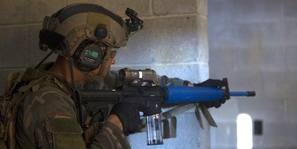 MARSOC Looks To Grow Despite Personnel Caps