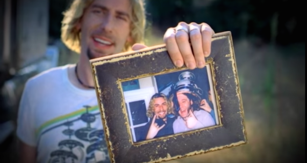 An Officer Hates Nickelback So Much He Banned It From His Command Post