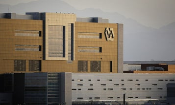 VA Is Still A 'High Risk' For Mismanagement And Waste, Government Report Says