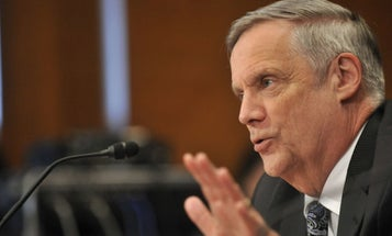 Military Readiness Crisis Is Probably Overstated, Former Comptroller Says