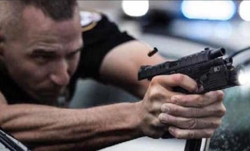 Beretta's Proposed Army Pistol Could Be Coming To The US Civilian Market