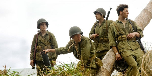 5 Things You Never Knew About 'The Pacific'