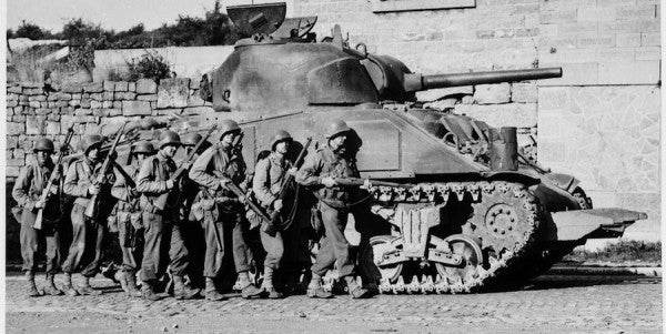 5 Battlefield Innovations That Came From The Rank-And-File Troops