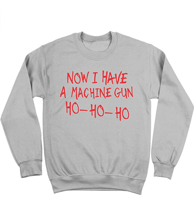 11 essential pieces of gear for the War on Christmas