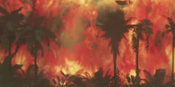 'Apocalypse Now' Is Becoming A Videogame