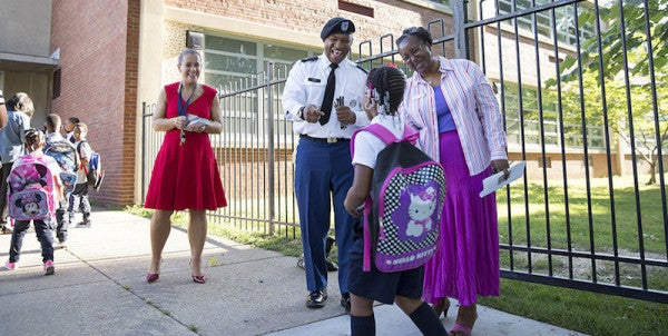 Don't Send Your Kids Back To School Without Doing These 8 Things