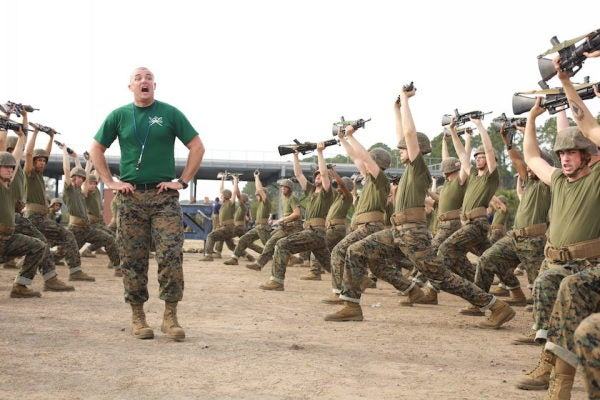4 Ways To Manage Millennials In The Military