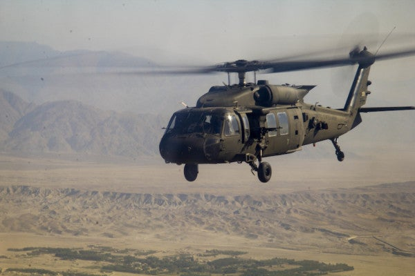 To End The War In Afghanistan, The US Needs To Make Some Difficult Decisions