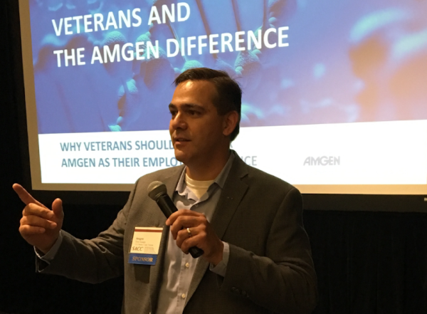 We Asked A Company Recruiter What Vets Need To Know About Job Seeking After The Military