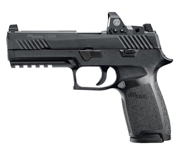 The Army Has Finally Picked Its Next Service Pistol