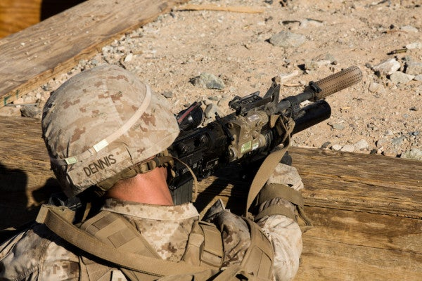 This Proposed Law Could Make Suppressors A Lot Easier And Cheaper To Buy