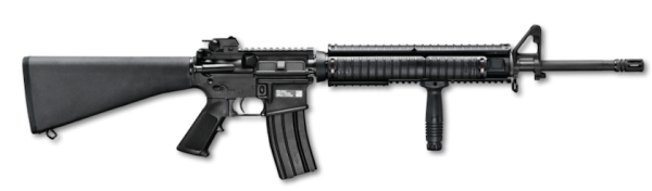 This FN Series Offers Collectors A Chance To Own Some Iconic Military Firearms