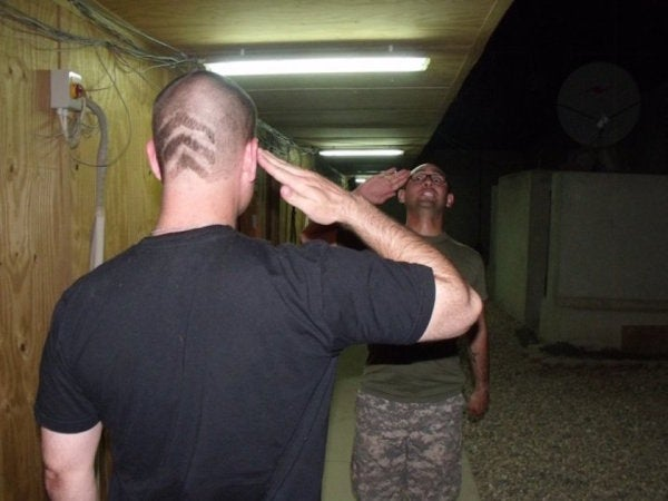 4 Ways The Army Should Change Up Its Grooming Regulations