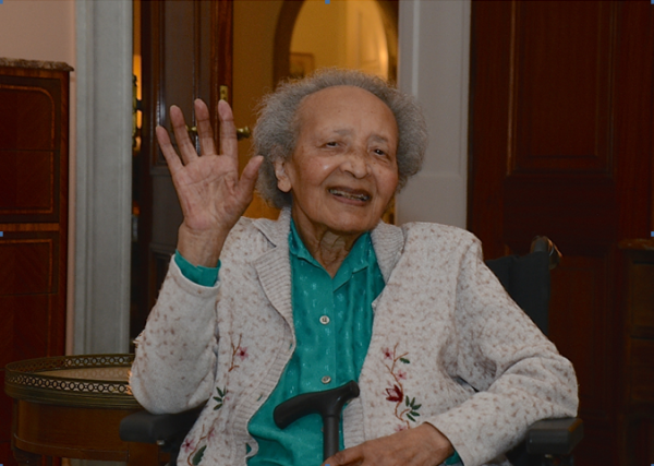Augusta Chiwy: The Forgotten Nurse Who Saved Hundreds of American Lives During World War II