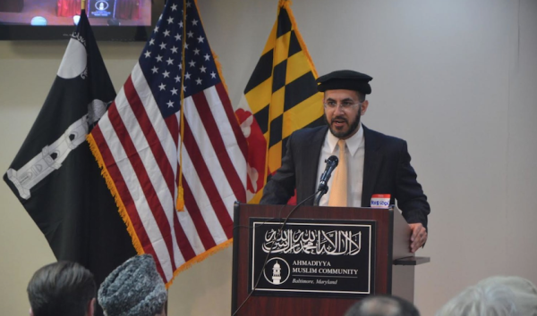 This Muslim Marine Vet Wants To Change The Way Americans Think About Islam