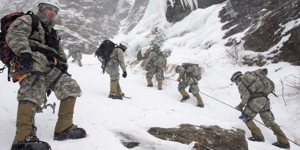 What I Learned Braving The Cold In The Army
