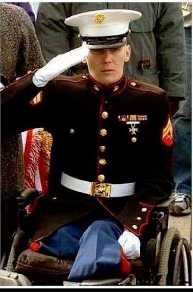 Former Marine Admits Lying About Combat Wounds To Get Free House And VA Benefits