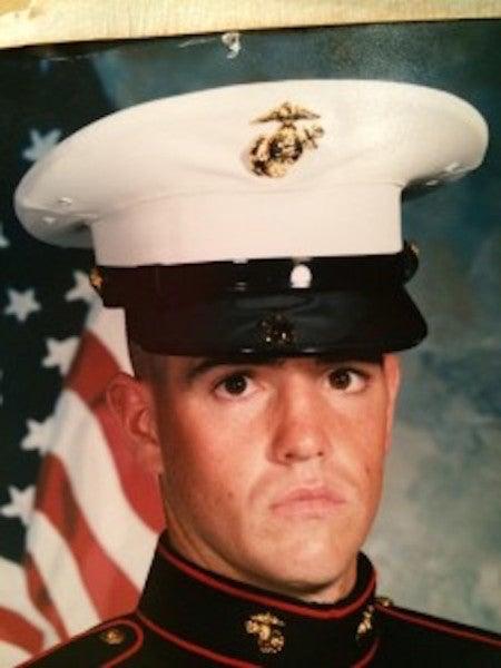 Marine Vet Running For Office Was Listed As A Deserter
