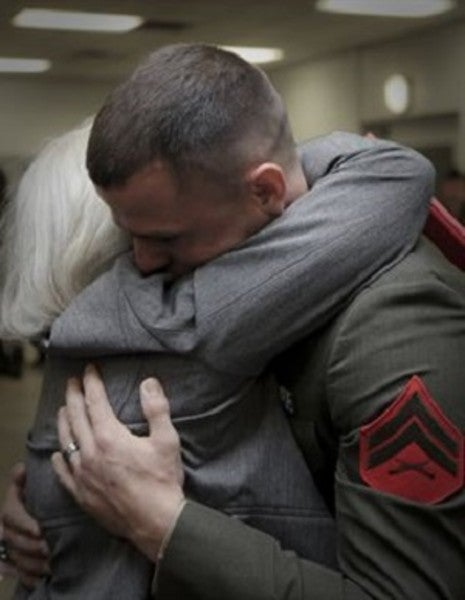 UNSUNG HEROES: This Corporal Died Leading His Marines Until The Very End
