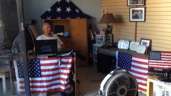 Desperate To Return Home, Deported Veterans Face Exile
