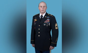 Army identifies Special Forces soldier found dead at Fort Bragg