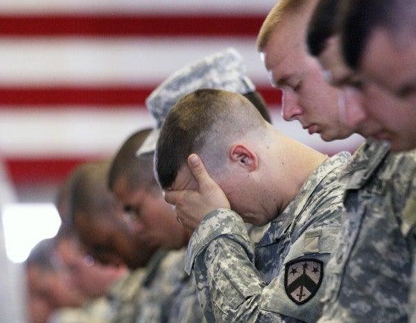 Veterans' Wait Times Still Too Long At Many VA Facilities