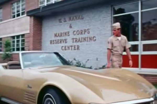 The 1970s Marine Corps Commercial That Will Actually Make You Want To Re-Enlist