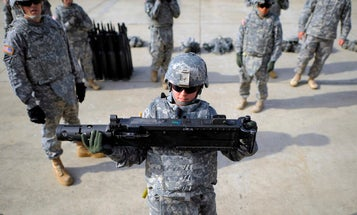 Accepting Women Into Ranger School Will Promote A Better Class Of Army Leadership