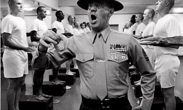 10 Things You Never Realized About Full Metal Jacket