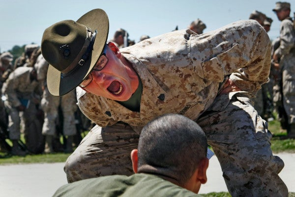Here Are The Funniest Punishments Ever Handed Down In the Military, According To The Internet
