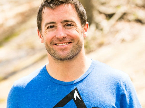 JOB ENVY: Former Navy SEAL Now Helps People Push Their Personal Limits