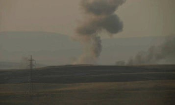 Why Airstrikes On Iraq May Not Be Enough