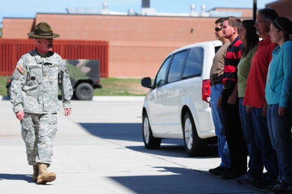 The Military Is Not Doing Enough To Bridge The Civilian-Military Divide