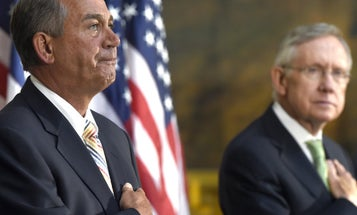 The Surprising Bipartisan Congressional Support For Obama's New War In Iraq