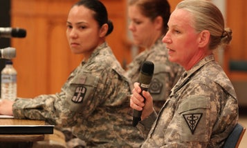 We Need To Have A Conversation About Women's Access To Contraception In The Military