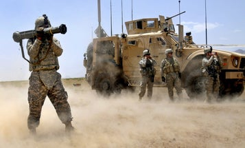 The Most Powerful Battlefield Innovations In History