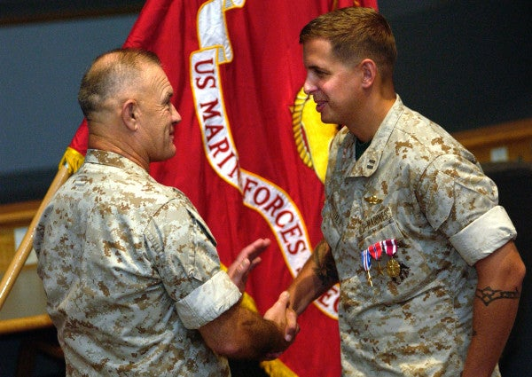 JOB ENVY: The Combat Decorated Marine Trying To Reinvent The Silencer