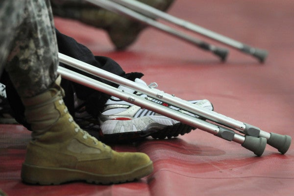 Wounded Warriors Allege Mistreatment By Army Command, Says New Report
