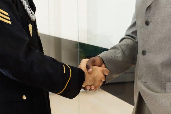 Why We Need Veteran-Hiring Advocates